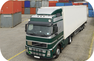 Haulier and Lorry Insurance - Haden Welbeck